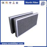 Coalescer de maille en métal de fil de bâti en métal