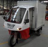 大きいフレームのZongshenengineのための大きいFootresの三輪車の貨物