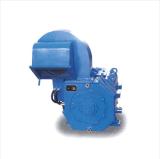 La perforación petrolera Ge752 Motor