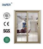 二重葉の安いスライドガラスドア(RA-G147)