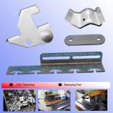 Kundenspezifischer Edelstahl-Präzisions-Markierungsfahnen-Stecker-Einlage-Keil-gerader findenkarbid-Ejektor-Stoß Flage aufgeteilter MetallPin (Aluminium, Legierung, Messing)