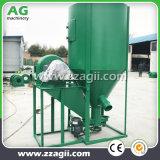 Marcação SGS máquina de mistura automática de alta eficiência para a Alimentação Animal