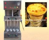 Цена на заводе пиццы пиццы конуса конус пицца машины автоматы по продаже