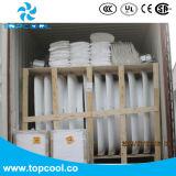 Ciclone Expecially da fibra de vidro Vhv55-2015 para a exploração agrícola de leiteria