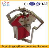 Embalagem promocional Tenda giratória Chaveiro para decoração