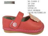 Numéro 51688 prix bon marché des chaussures de bébé des chaussures du gosse 20-24#