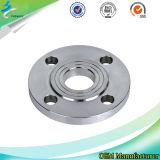 Matériel de précision Matériel d'usinage CNC en acier inoxydable