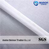 Tissu élastique en maille élastique en nylon 20d, tissu tricoté