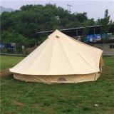 屋外のキャンプテントの探険の鐘テント6meter