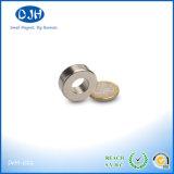 Wirklich starker seltener Ring-Magnet der Permanenten-N48 für Fühler