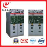 Sidc16-12 Gabinete da rede do Anel Isolante Sólido para média tensão para a Estação de Energia Eólica