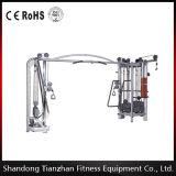Multi equipamento da aptidão máquina/Tz-6042 da ginástica da função