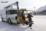 Cilindro hidráulico ativo dobro para o caminhão do produto para impedir a formação de gelo
