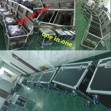 des Träger-280W bewegliches Hauptlicht Punkt-der Wäsche-3in1 10r DJ