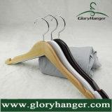 De Hanger van de Kleding van de Hanger van het Overhemd van het Gebruik van het kledingstuk