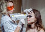 Pigmentation-Behandlung verwendet im BADEKURORT, Salon, ästhetische Bereiche