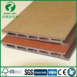 Строительных материалов WPC настенные панели для использования вне помещений на стену