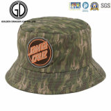 Vente en gros Custom OEM Design Fashion Sun Cubket Hats avec broderie