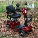 Самокат St-098 удобоподвижности дешевого и хорошего качества электрический
