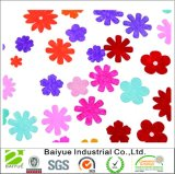 Farbige Polyester-Filz-Fertigkeit-Blätter, die Filz stempelschneiden