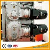 Reductor eléctrico del motor del alzamiento de la construcción del alzamiento