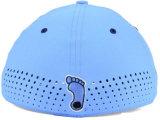 刺繍が付いているカスタマイズされた涼しい綿の野球帽