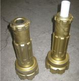 Moyenne et haute pression d'air Bits bouton Air Hammer