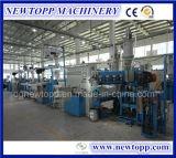 Macchine della fabbricazione di cavi di Xj-70mm per il fodero di cavo/rivestimento
