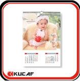 Печать логотипа настенный календарь для поощрения