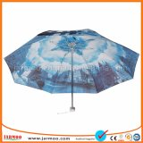 Logo d'affaires populaire imprimée Parapluie personnalisé