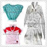 Одежды лета используемые одеждами. Смешивание лета