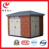 고층 건물을%s Ybm-10/0.4 Pre-Fabricated 변전소