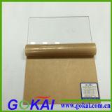 Embalado transparente Hoja Mirrior 3m Hoja de acrílico de papel kraft