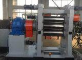 Ленточный транспортер сделать два цилиндрических резиновых календарных машины для продажи