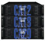 Heißer systems-Endverstärker der Verkaufs-150W-1300W PRO(CA-Serien)