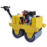 A buon mercato! ! Mini camminare dietro la macchina idraulica del costipatore della strada