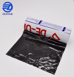PE plastique du rouleau de film pour matériel de protection de la surface de feuille de métal