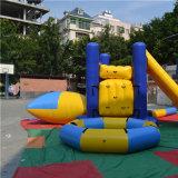 Vibrazione gonfiabile per i giochi dell'acqua