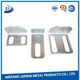 Perçage d'OEM/formation/dépliement/poinçon/estampant pour des disques de blanc en métal