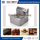 Máquina que moldea del chocolate del precio de fábrica con la certificación del Ce