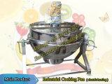 Caldaia rivestita rivestita 200L dell'olio (riscaldamento elettrico)