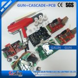 カスケードおよびPCBが付いているGalinの粉スプレーかペンキまたはコーティング銃(GLQ-D-1R)