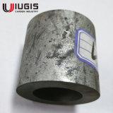 樹脂とかアンチモンまたは銀浸透するカーボン棒