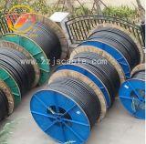 Aangepaste Yjv Yjv22 Yjv32 V de Types van Laag Voltage van de Gepantserde Kabel van de Grond van het Koper van de Kabel 4*25mm2