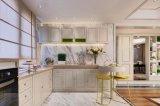Module de cuisine à la maison en bois de meubles de modèle classique Yb1709148