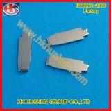 Mobile Aufladeeinheits-Metallstiftflache Stecker-Stifte (HS-BS-49)