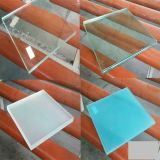 6mm, 8mm, 10mm, glace Tempered claire de 12mm