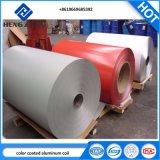 Preço fabricante profissional PE/bobina de alumínio revestido de cor de PVDF