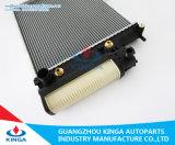 Radiador auto de 32mm 1988 para BMW 520I / 525I E34 em 1468469/1719309 Troca de aquecimento de alumínio