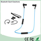 Écouteur stéréo de Bluetooth de micro intégré de sport sans fil d'écouteur (BT-188-B)